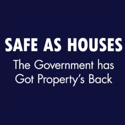 Safe-as-houses